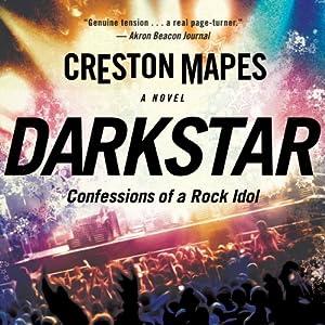 Dark Star: Confessions of a Rock Idol Audiobook