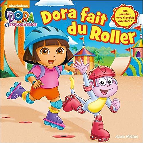 Lire en ligne Dora fait du roller epub, pdf