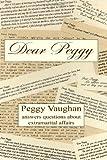 Dear Peggy, Peggy Vaughan, 0936390298