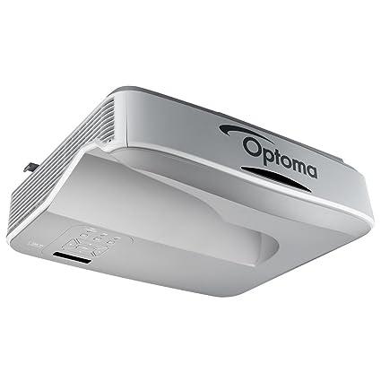 Optoma ZH400UST Video - Proyector (4000 lúmenes ANSI, DLP ...