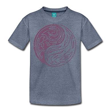 TAZZIO Herren HoodieKapuzenpulloverSlim FitSweatshirtPullover Shirt