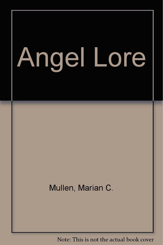 Angel Lore pdf epub