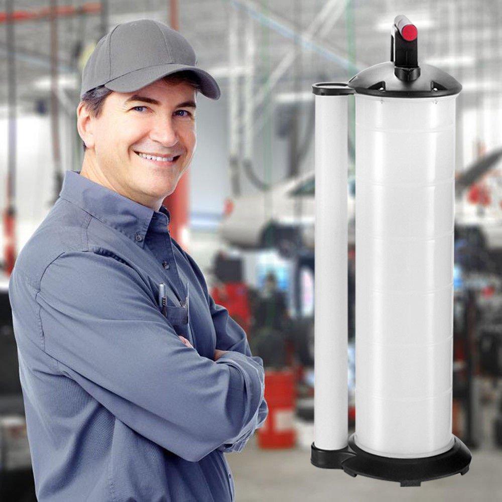 auto automobili motore rifiuti benzina carburante olio refrigerante acqua rimozione pompa pompa di trasferimento PRIT2016/7L//9L manuale sottovuoto aspirante fluido e olio per pompa a mano