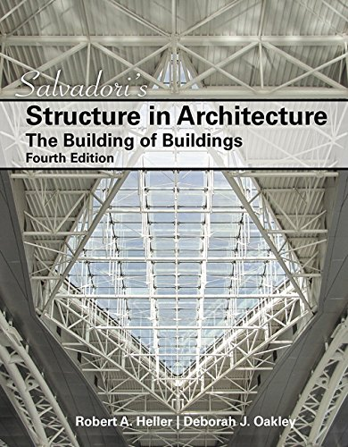 Salvadori's Structure in Architecture: The Building of Buildings (4th - Oakley Cheap Frames