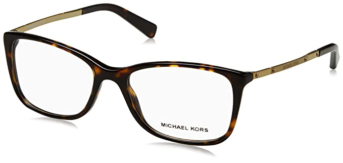 2092735f8ac7 Image Unavailable. Image not available for. Color  Michael Kors Antibes  Eyeglasses ...