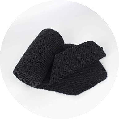 762bec111a4 Image Unavailable. Image not available for. Color  Knitted Scarf and Hat  Set for Women Children Luxury Winter ...