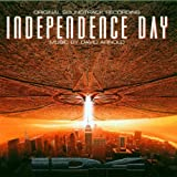 Independence Day: Original Soundtrack Recording (ID4) [Import anglais]