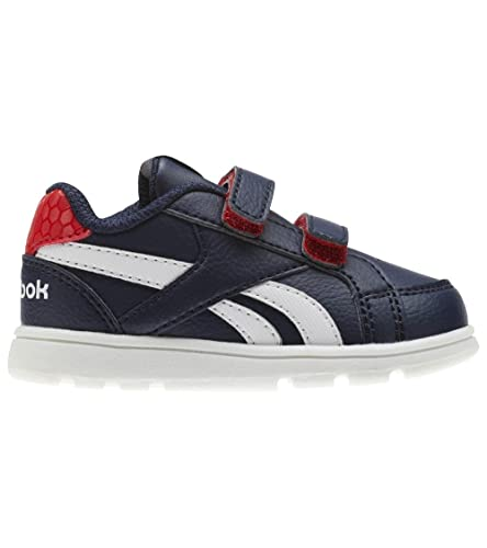 76afaba661e778 Reebok Unisex Kids Royal Prime Alt Fitness Shoes  Amazon.co.uk ...