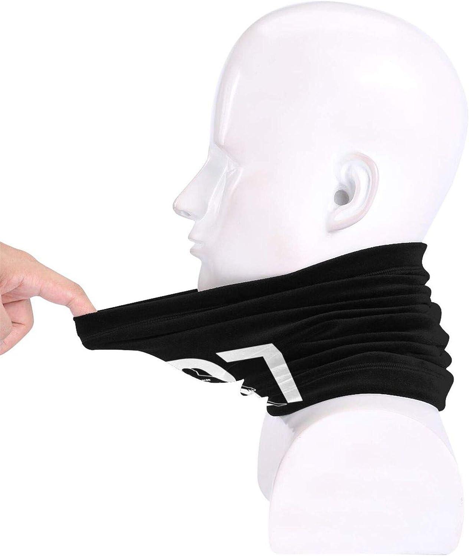 CAP PILLOW HOME Stirnband Bandanas Multifunktionstuch Schlauch-Kopfbedeckung Halstuch Schwei/ßband f/ür Angeln Sturmhaube Yoga Motorradfahren Cr7 Gesichtsmaske