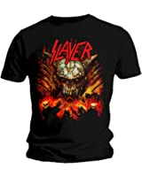 Collectors Mine Herren T-Shirt Slayer - Apocalypse