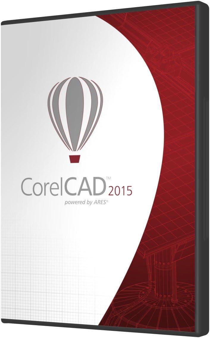 Corel CorelCAD 2015