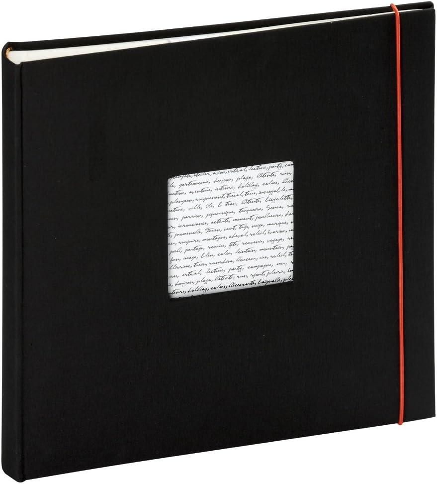 Panodia 270755 Album Photo Traditionnel Dolce 10 x 15 cm 126 Pages Ivoire