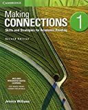img - for Making Connections Level 1 Student's Book with Integrated Digital Learning: Skills and Strategies for Academic Reading book / textbook / text book