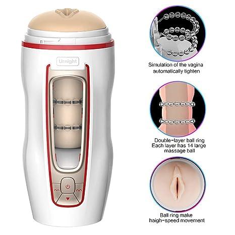 il liquido vaginale può abbassare lerezione