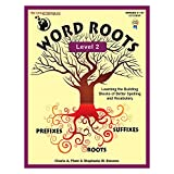 img - for The Critical Thinking Word Roots Level 2 School Workbook book / textbook / text book