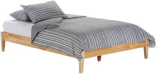 Night Day Furniture Basic P Series Platform Bed