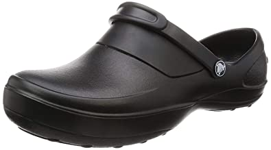 467ed4cc5 Image Unavailable. Image not available for. Color  Crocs Women s Mercy Work  Womens Clog ...