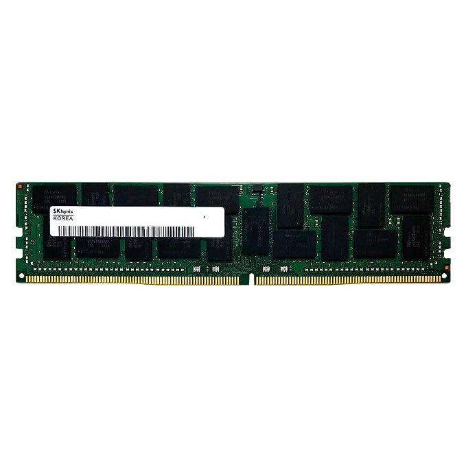 HMA82GR7MFR8N-UH HYNIX 16GB 2Rx8 PC4-2400T-R MEMORY MODULE 1x16GB