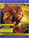 Spider-Man 2 (Mastered in 4K) [Blu-ray] (Bilingual)