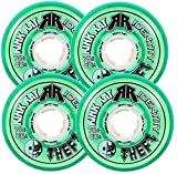 Rink Rat Identity Theft 80A Inline Hockey Skate Wheels - 4 Pack 2014