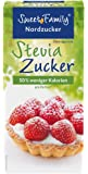 Sweet Family - Nordzucker Stevia Zucker - 500g