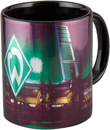 SV Werder Bremen Glow in the Dark Tasse