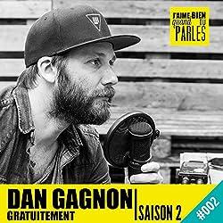 Baptiste Lecaplain (Dan Gagnon Gratuitement - Saison 2, 2)