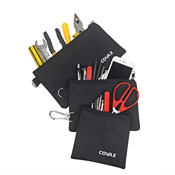 Amazon.com: Bolsas de herramientas para electricista: Home ...