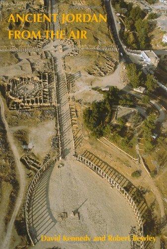 Ancient Jordan from the Air pdf