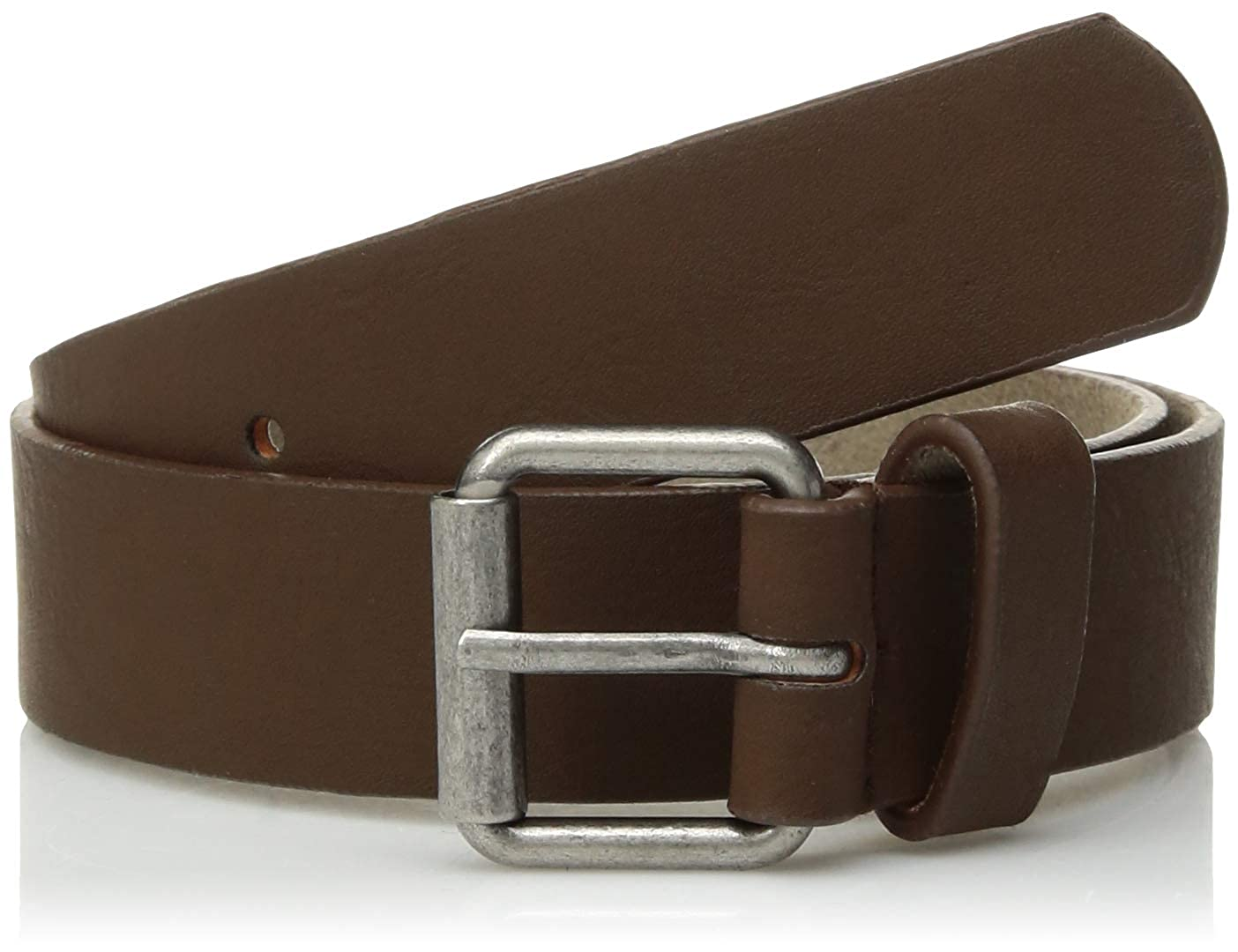 Carter's Toddler Boys Brown Adjustable Faux Leather Belt, 2-5 Years Carter' s CR03486-205-AMZ