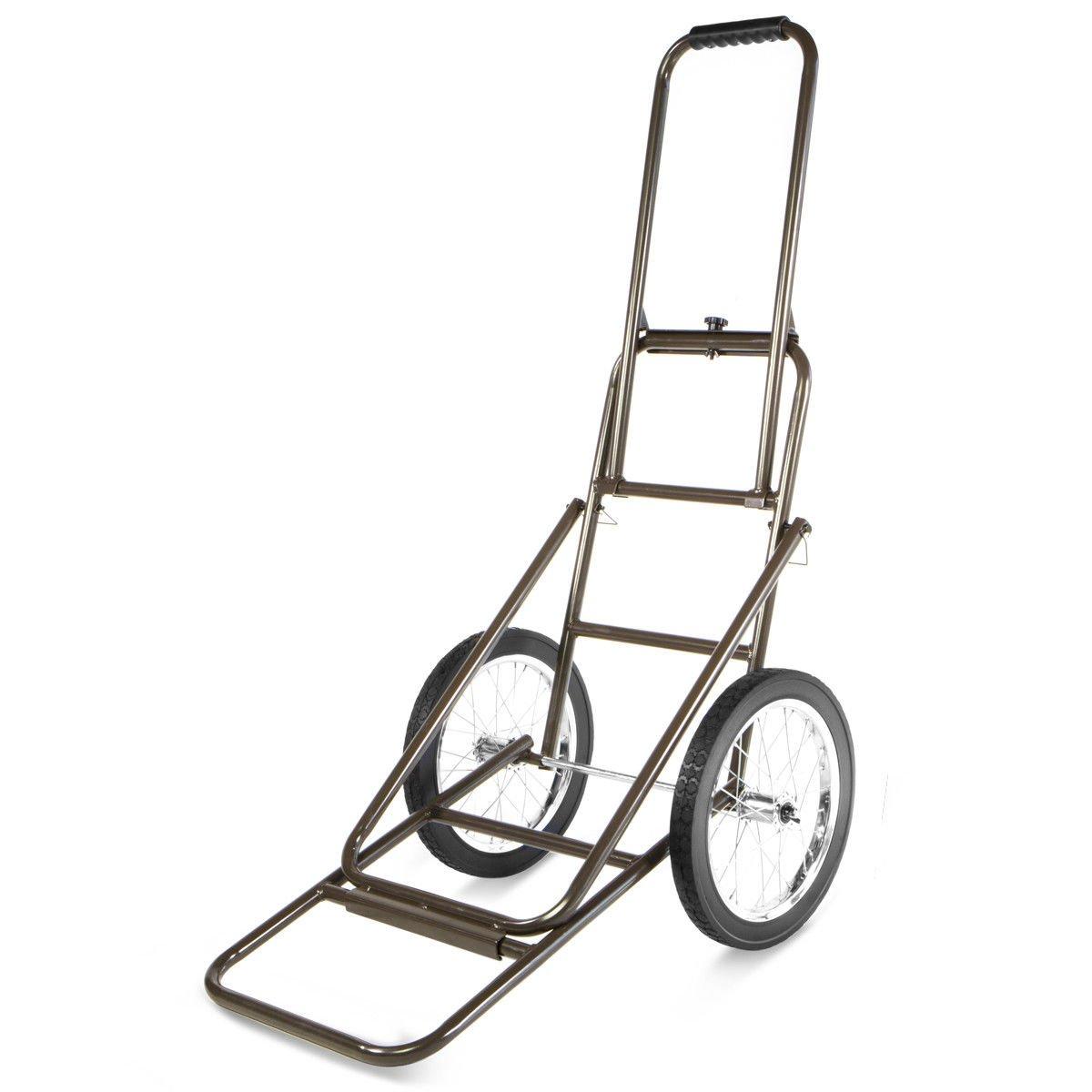 TimmyHouse Deer Cart Game Hauler Utility Hunting Accessories Gear Dolly Cart 500lb New