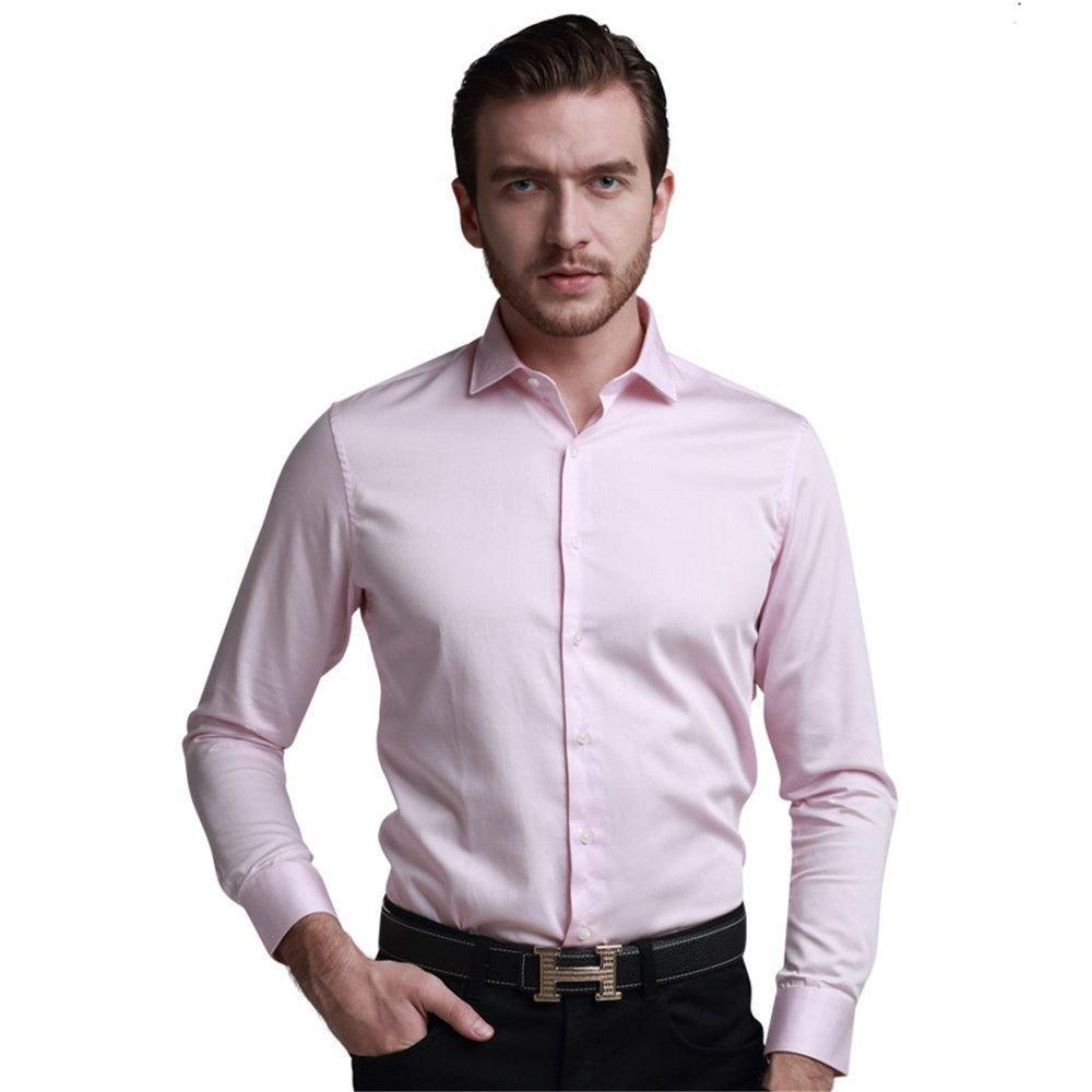 Nvunskd männer lässig Hemd Hemd  Herren - Polo - Shirt alle Match Mode,Apricot,XL