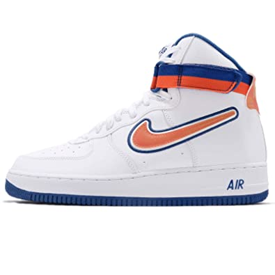 b08b55db055f1 Nike Men s Air Force 1 High  07 Lv8 Sport Fitness Shoes