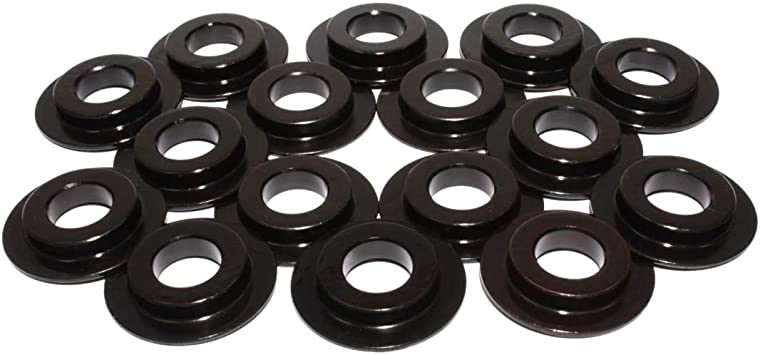 Competition Cams 477116 Competiton Cams Spring Seat Kit 16 Piece All Models