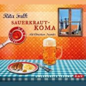 Sauerkrautkoma (Franz Eberhofer 5) | Rita Falk