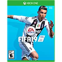FIFA 19 Standard Edition for Xbox One by Electronic Arts [Digital Download]