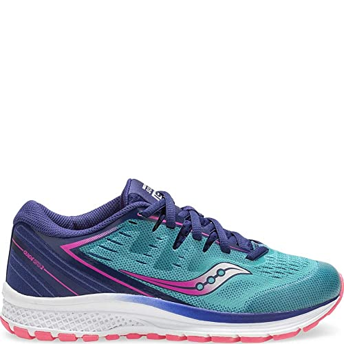 Saucony Trainers Discount Saucony Guide ISO 2 Girls