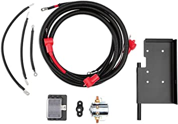 Amazon.com: Kawasaki KAF080-076 Accessory Fuse Box: AutomotiveAmazon.com