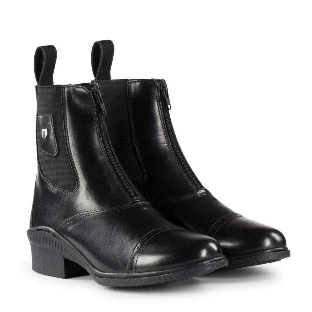HorzeシドニーJodhpur Bootsブラック7.5   B01NANAN6M