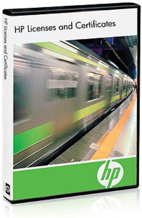 HP SMART BUY INSIGHT CONTROL LICS LICS Business
