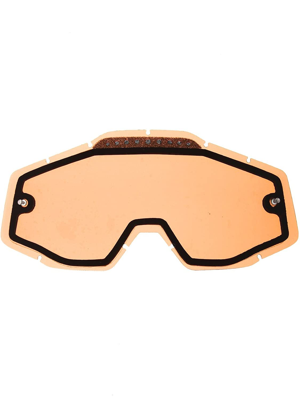 100 Percent Persimmon Dual - Vented MX Goggle Lens