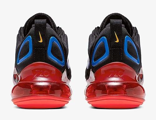 Nike Aq3196 009 Air Max 720 Chaussures pour enfant: Amazon