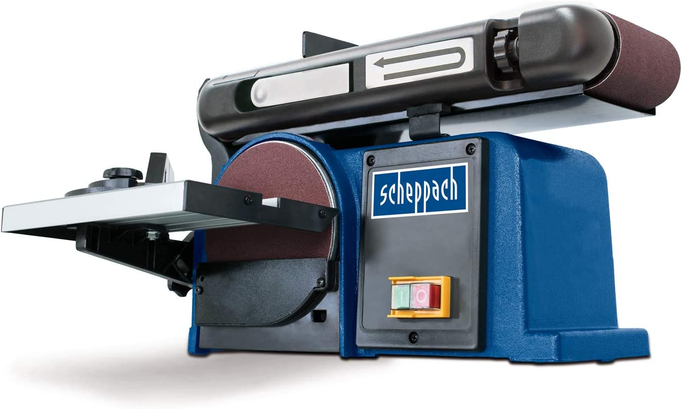 Scheppach DWS5023-XJ DEWALT DWS5023-XJ-Raíl guía 2,6m, 370 W, 230 V, Multicolor, Norme: Amazon.es: Bricolaje y herramientas