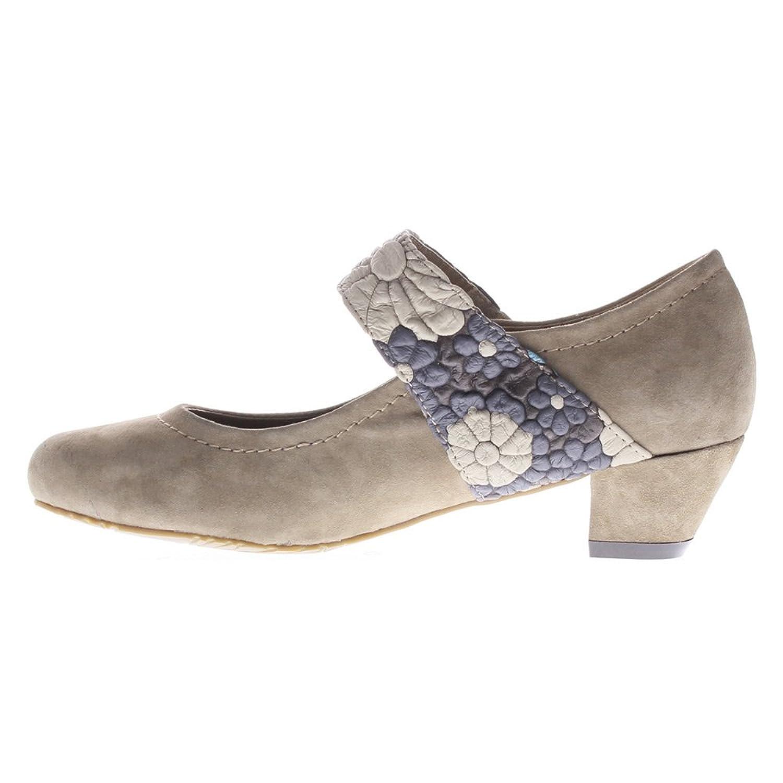 Azura Women's Limonium Pumps Shoes