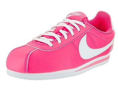 innovative design 92d48 9900d ... discount code for nike mädchen cortez nylon gs laufschuhe rosa blanco  hyper pink 4b075 60556