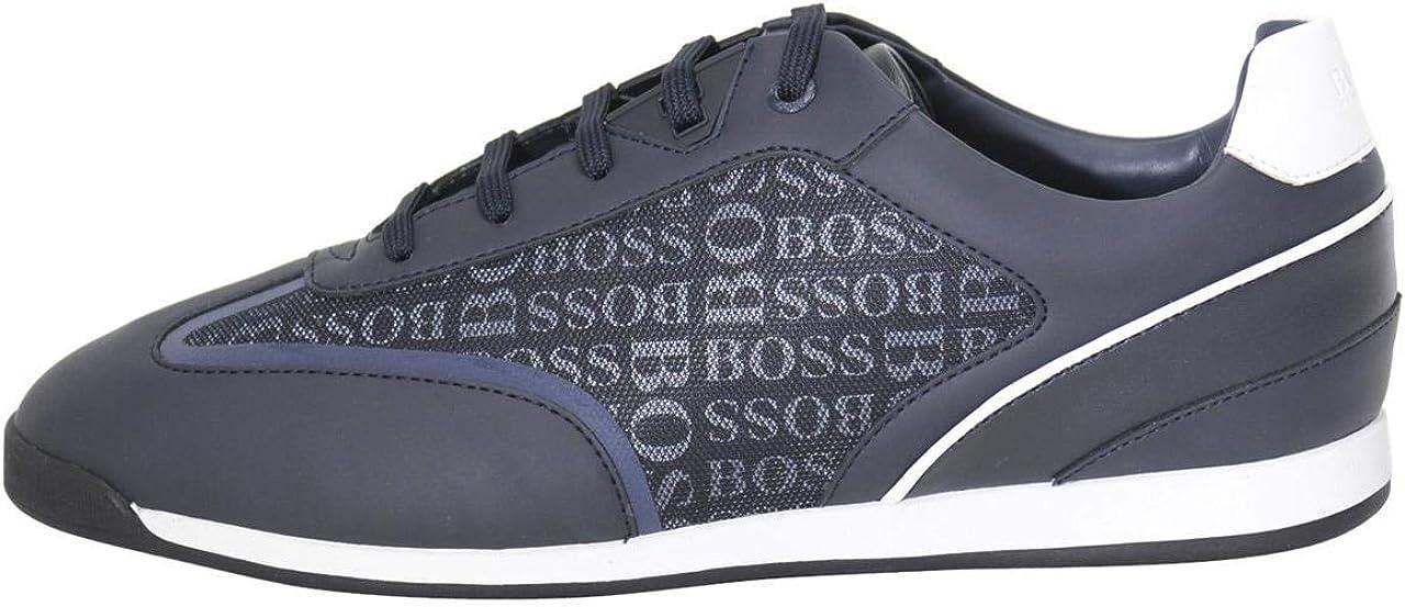 Hugo Boss Men Maze/_Lowp/_Logo Sneakers Shoes