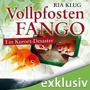 Vollpfostenfango Hörbuch
