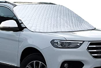 MITALOO, One of Best Windshield COERS, Car Windshield Snow Cover