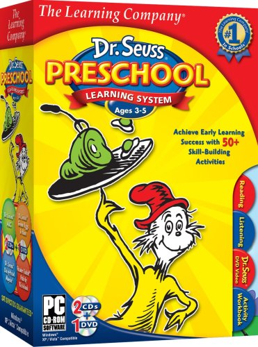 tlc-dr-seuss-preschool-learning-system-2009-old-version