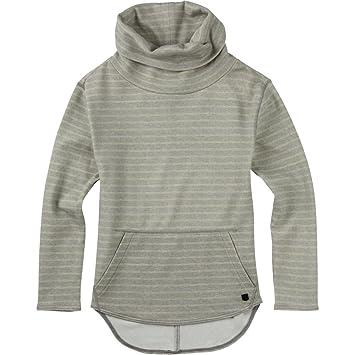 Amazon.com : Burton Women's Ellmore Pullover : Sports & Outdoors